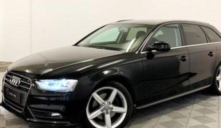 Audi A4 2.0 TDI Q S Tronic Proline